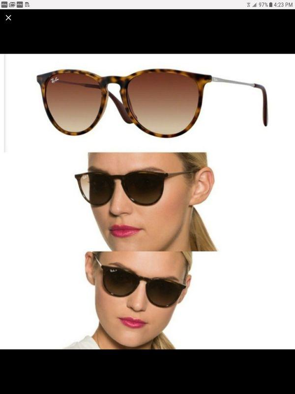Ray ban sunglasses erika