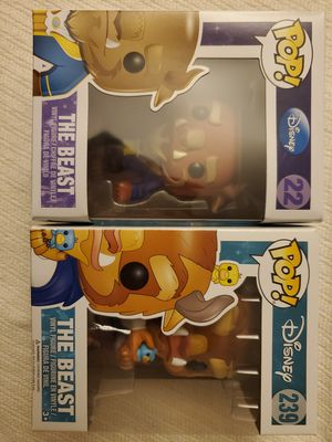 Funko Pop Disney for Sale in Columbus, OH