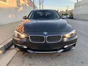 2013 BMW 328i F30 Luxury Sedan For Sale! for Sale in Long Beach, CA