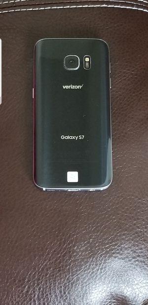 Samsung Galaxy S7 32gb unlocked for Sale in San Jose, CA