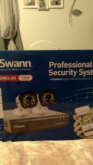 Professional HD Security System for Sale in Whittier, CA