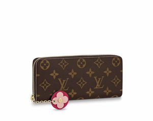 Louis Vuitton Clemence Wallet Monogram NWT for Sale in Carlsbad, CA