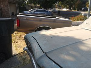 Ford Trailer- custom for Sale in Salida, CA