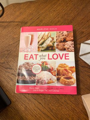 Cookbook for Sale in San Diego, CA