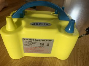 Inflador de globos electro for Sale in Springdale, OH