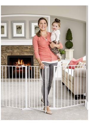 Baby or pet gate for Sale in Las Vegas, NV