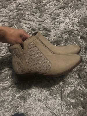 Youth girls ankle boots for Sale in Woonsocket, RI