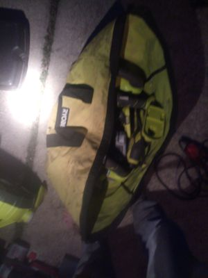 Ryobi cordless power tools for Sale in Round Rock, TX