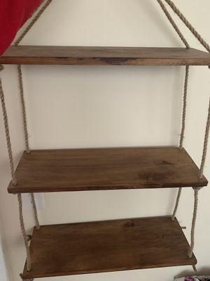 Ladder shelf for Sale in San Diego, CA
