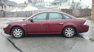 2008 Ford Taurus SEL NO ISSUES!!! 126K for Sale in Cleveland, OH