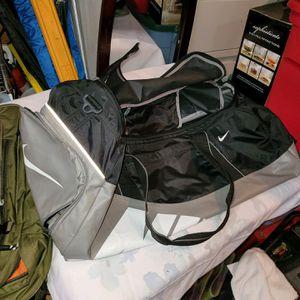 Nike Duffle Bag for Sale in Kent, WA