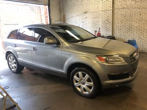 Audi Q7 for Sale in Pittsburgh, PA