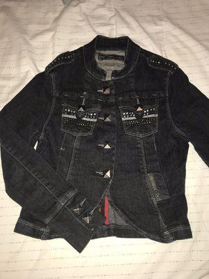 Girl's denim jacket for Sale in Tysons, VA