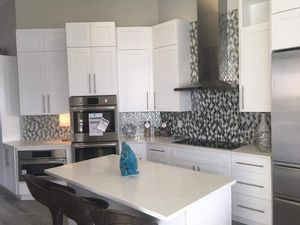 Kitchen cabinets for Sale in Port St. Lucie, FL