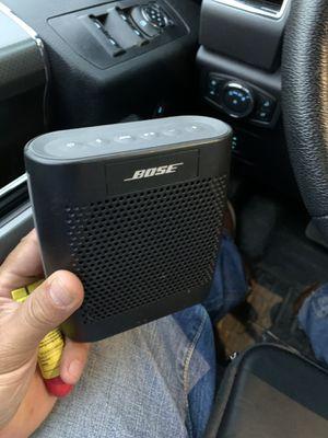 Bose soundlink color for Sale in Fort Worth, TX