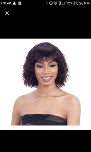 Human hair remy wig for Sale in Reisterstown, MD