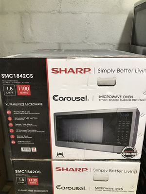 Countertop microwave for Sale in Margate, FL
