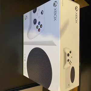 Xbox Series S, Brand New Sealed for Sale in Rialto, CA