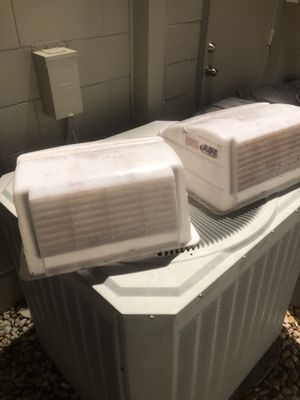 Max air vent for Sale in Belle Isle, FL