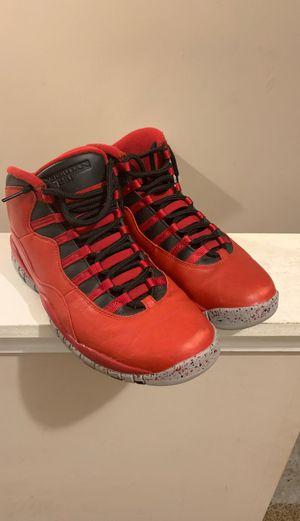 Retro 12 Jordan sz.12 for Sale in Norcross, GA