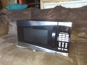 Microwave - Clean for Sale in Danvers, MA