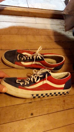 Vans 12 for Sale in Chicago, IL