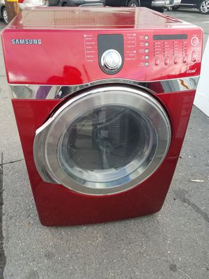Samsung electric dryer for Sale in San Leandro, CA