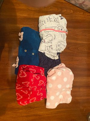 18 months Onesies Bundle (5) for Sale in New Hope, PA