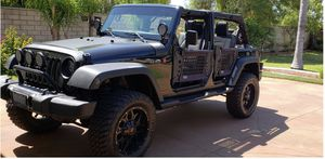 Jeep part for Sale in Fontana, CA