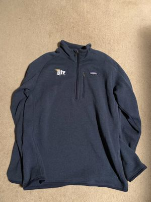 Patagonia Men's Large Sweater for Sale in Naperville, IL
