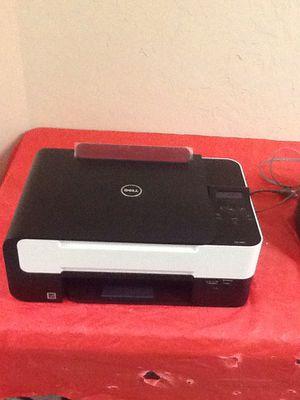 Dell wireless printer for Sale in Lawton, OK