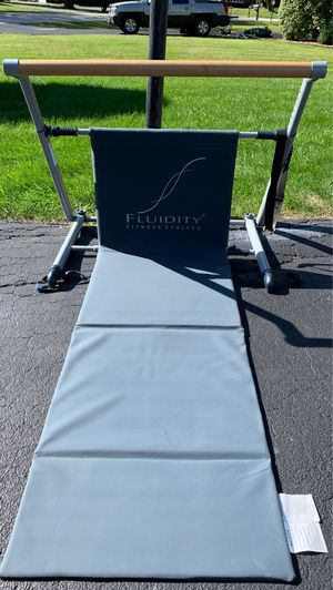 Fluidity Fitness Evolved for Sale in Matteson, IL