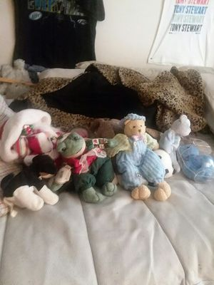 Stuffed animals for Sale in Fort Wayne, IN