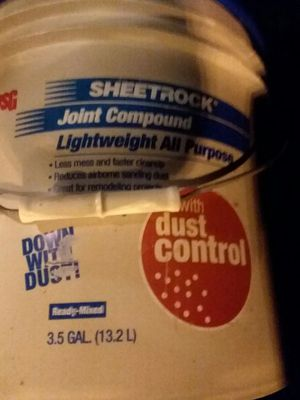 Joint compound Plaster for Sale in Fort Washington, MD