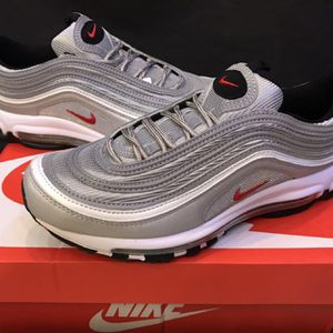 nike airmax97 size 12 for Sale in Palm Beach, FL