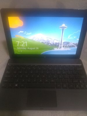 Laptop tablet windows for Sale in Del Valle, TX