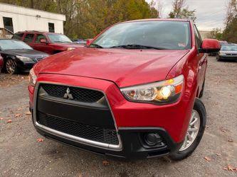 2011 Mitsubishi Outlander Sport for Sale in Spotsylvania,  VA