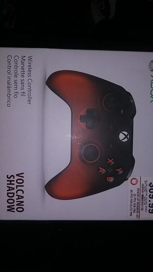 Xbox one controller for Sale in Mountlake Terrace, WA