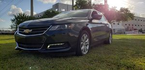 2018 Chevy Impala¡¡LOW DOWN¡¡LOWN MILES¡¡LOWN MONTHLY¡¡ for Sale in Miami, FL