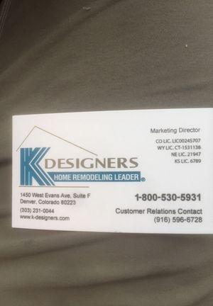 Best Home Remodelers in Denver for Sale in Denver, CO