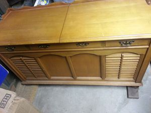 Console Record Player for Sale in Portland, OR