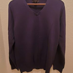 Sweater with dress shirt for Sale in Las Vegas, NV