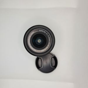 FUJINON XC 15-45mm for Sale in Lynnwood, WA