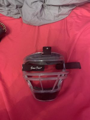 Game face protector for Sale in Spanaway, WA