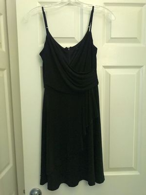 Banana Republic little black dress size small for Sale in Arlington, VA
