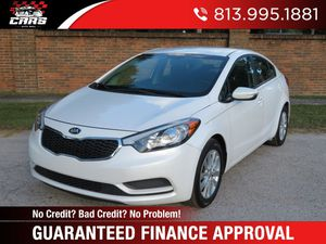2016 Kia Forte for Sale in Riverview, FL