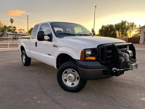 DIESEL 4x4 EXCELLENT CONDITION LOW MILES for Sale in Avondale, AZ