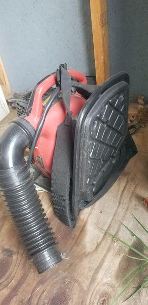 Backpacker Leaf blower for Sale in Edison, NJ