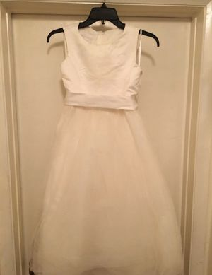 Flower Girl/Communion/Jr Bridesmaid Dress for Sale in Pembroke Pines, FL