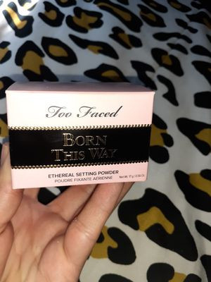 Too faced powder for Sale in Los Angeles, CA